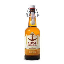 Imigração 1824 Pilsen 500ml