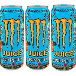 Monster juice mango loco energy 473ml lata