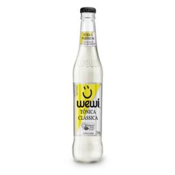 Wewi Orgânico Tônica 255ml