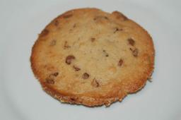 Cookie Açúcar Branco
