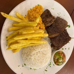 Picanha (180gr)