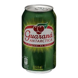 Guaraná Antártica 350ml