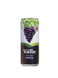 Suco uva lata