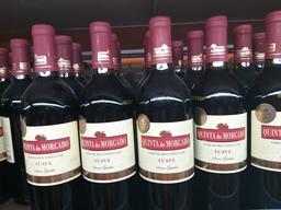 Vinho Quinta do Morgado 750ml