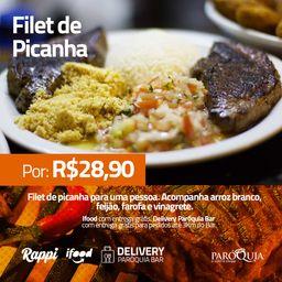 Filet de Picanha