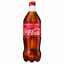 Coca-Cola Original - Pet 1L