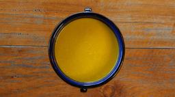 Sopa de Cenoura - 400ml