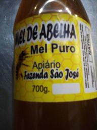 Mel de Abelha 700g