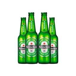 Combo Heineken - 4 Unidades