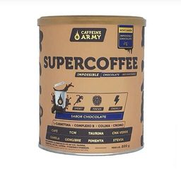 Super Coffee Chocolate 220g