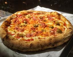 Pizza Brasileira - 26cm