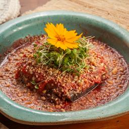 Lasagna ao Pomodoro