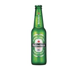 Heineken Long Neck - 6 unidades
