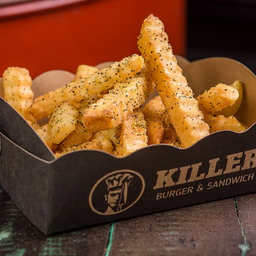 Killer Fries - 200g