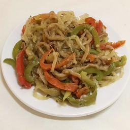 Salada Napolitana - 200g