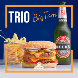Combo Trio Big Tom