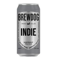 Brewdog Indie Pale Ale 500 ml