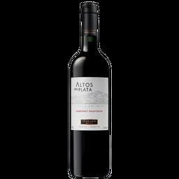 Vinho Tinto Altos de Plata Cabernet Sauvignon