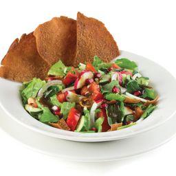Salada fatuch - inteira