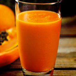 4043 - Vitamina Mista com Laranja - 400ml