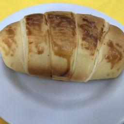 Croissant Misto Presunto e Queijo