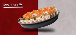 Super Sushi - 45 Unidades
