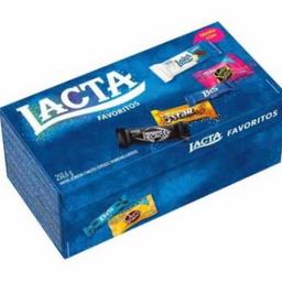 Caixa de Bombom Lacta Favoritos - 250g