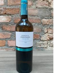 Domínio de Fontana - Sauvignon Blanc e Verdejo 2016 750ml