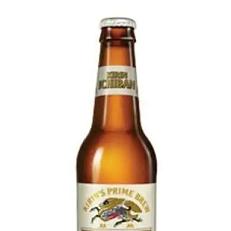 Cerveja kirin ichiban