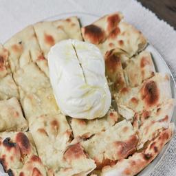Porção Burrata