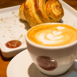 Cappuccino Italiano Tradicional 2x1 - 120ml
