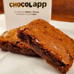 Brownie Gourmet - Caixa com 2 Unidades