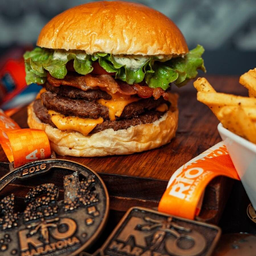 42km Burger