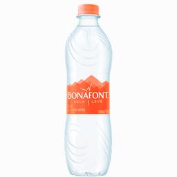 Água Bonafont com Gás - 500ml