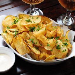 Batata Chips Portuguesa - 350g