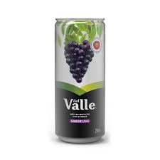 Suco Dell valle uva 290ml