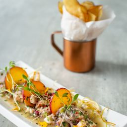 Ceviche noronha