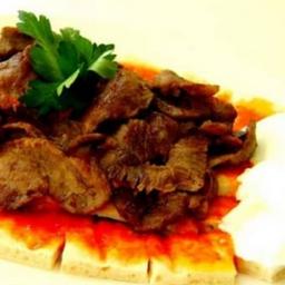 İskender Kebab