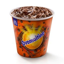 Mc Flurry de Ovomaltine - 2 Unidades