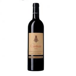 Vinho tinto Cartuxa Reserva 750ml