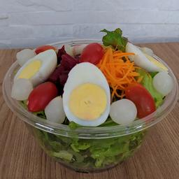 Salada Minerão
