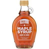 Porção 50 ml maple syrup