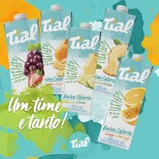 Suco Tial