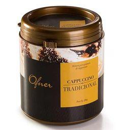 Cappuccino Tradicional - 200g