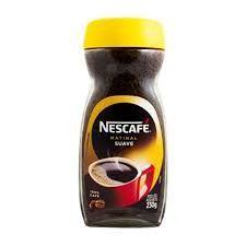 Nescafe Vidro Matinal - 100g