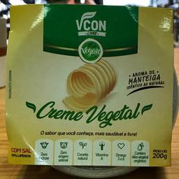 Creme Vegetal V.con - 200g