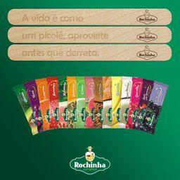 Sorvete Rochinha de Chocolate Zero