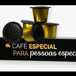Cápsula de Café
