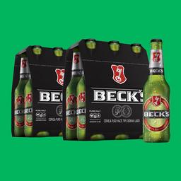 Promo Beck's