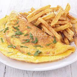 Omelete One